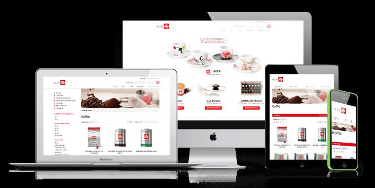 Wendrich Digital Marketing Agency